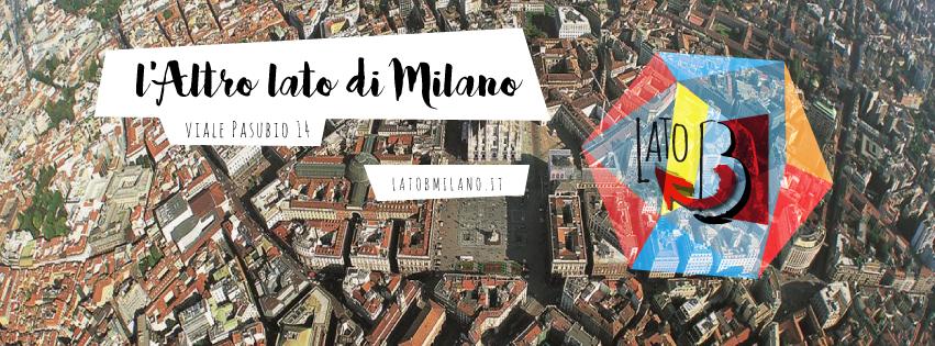 Circolo Lato B - l'altro lato di Milano