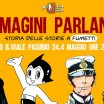 4/05 IMMAGINI PARLANTI – Storia delle storie a fumetti