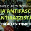 Marcia antifascista e antirazzista – 10 febbraio