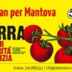 21 marzo Mantova – Pullman da Milano