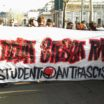 25 aprile: spezzone universitario e studentesco regionale