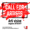 Cercasi Artisti! – Programmazione artistica 2018/19