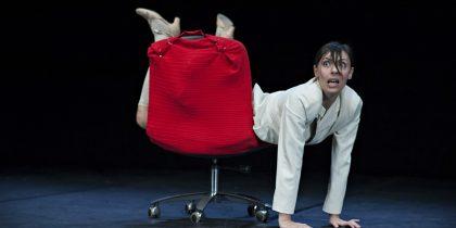 La mia gamba sinistra. Lunedì Teatrali, Rassegna di teatro gratis a Milano