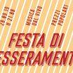 Festa di tesseramento Lato B - Arci Milano 2019/2020