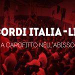Rinnovo degli accordi Italia-Libia: a capofitto nell'abisso