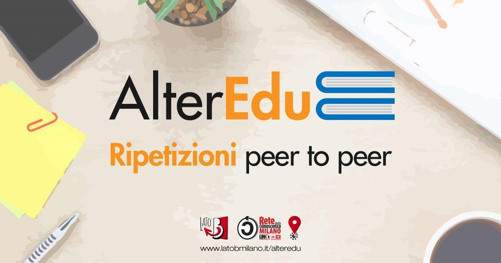Ripetizioni e studio assistito a basso costo e in presenza a Milano