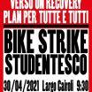 07/05 Bike Strike Studentesco