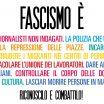Fascismo È…