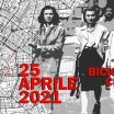 25 Aprile a Milano: Biciclettata Antifascista