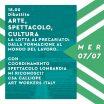 07/07 Arte, spettacolo, cultura // Festival PARTI